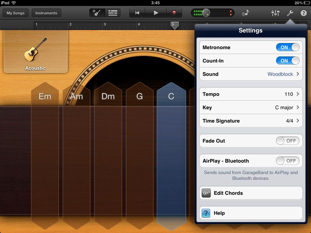 GarageBand for iPad Hands-on: Why It's Ideal for Beginners