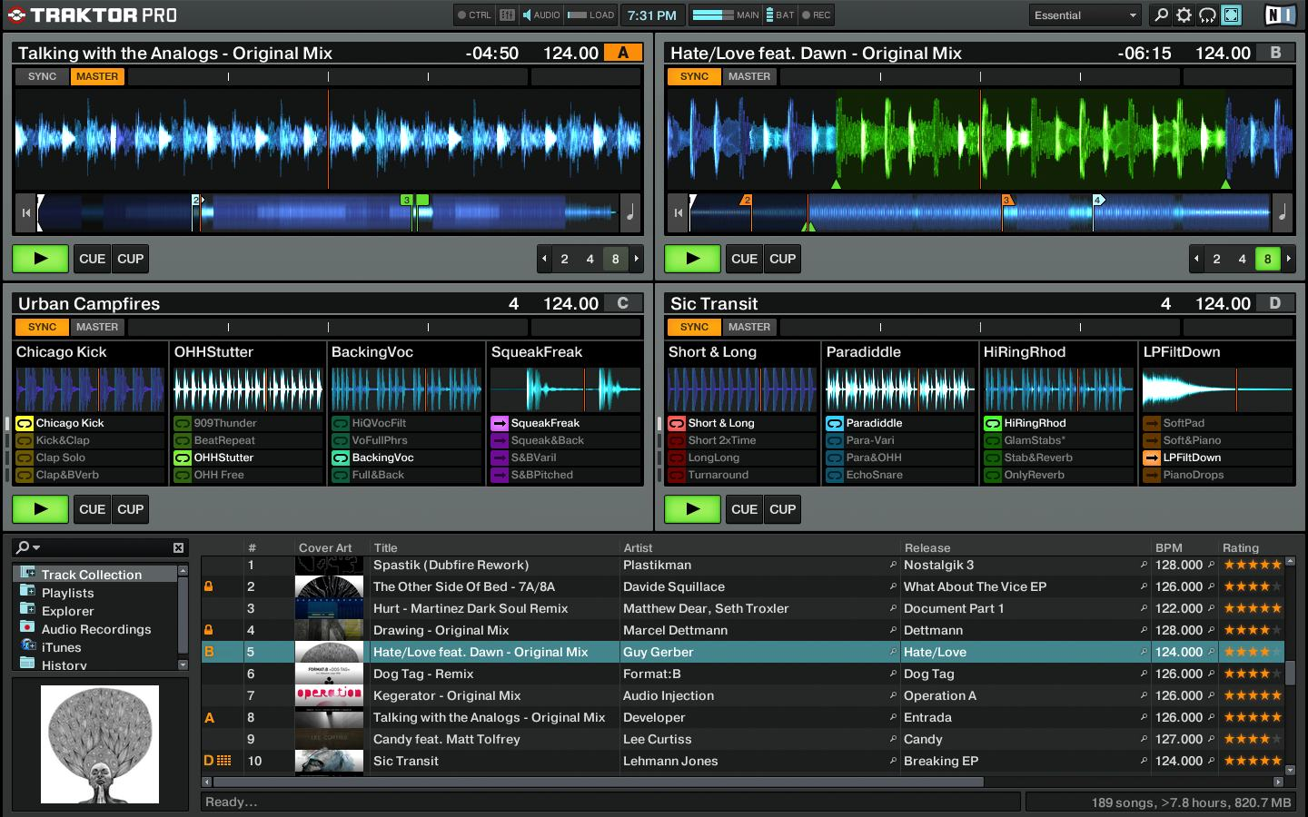 Traktor dj studio 2.5 3 keygen download