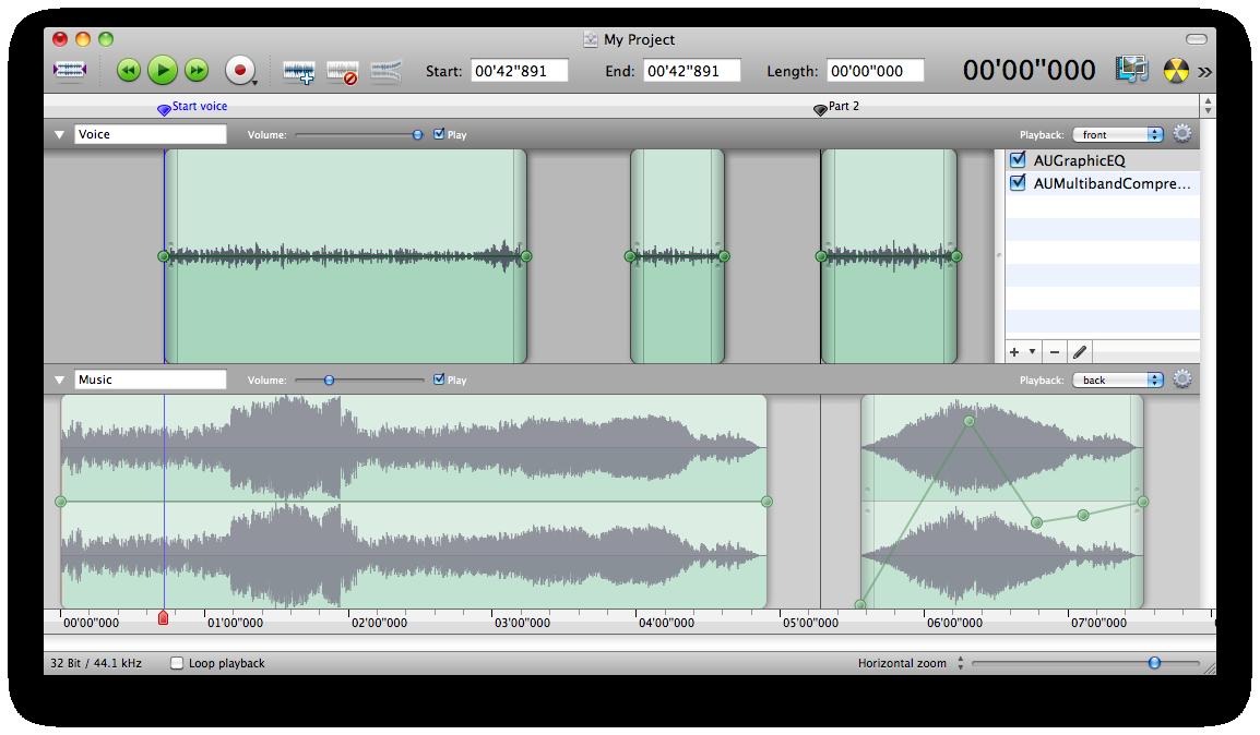 BIAS, Makers of Peak, Cease Operations; Mac Audio Editor ...
