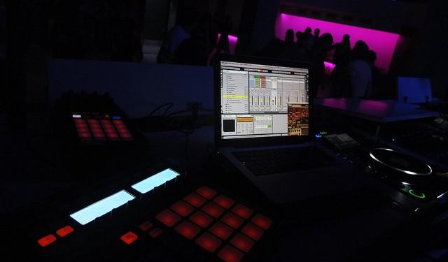 livef1maschine