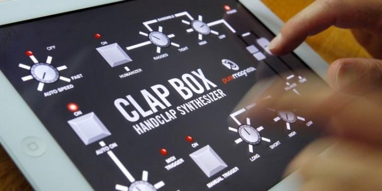clapbox