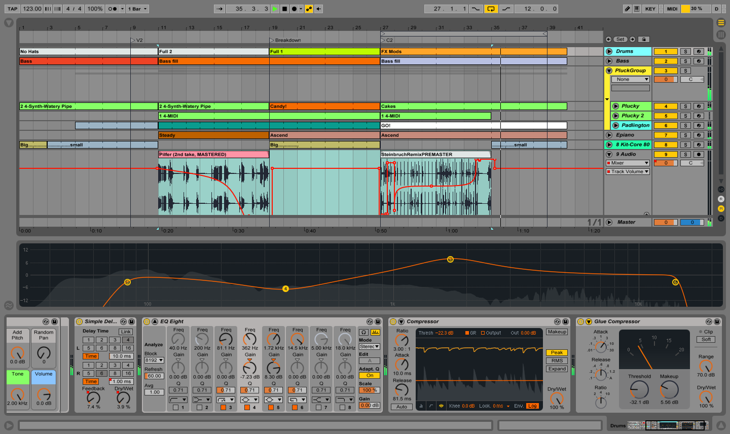 ableton live 9 crack mac chingliu