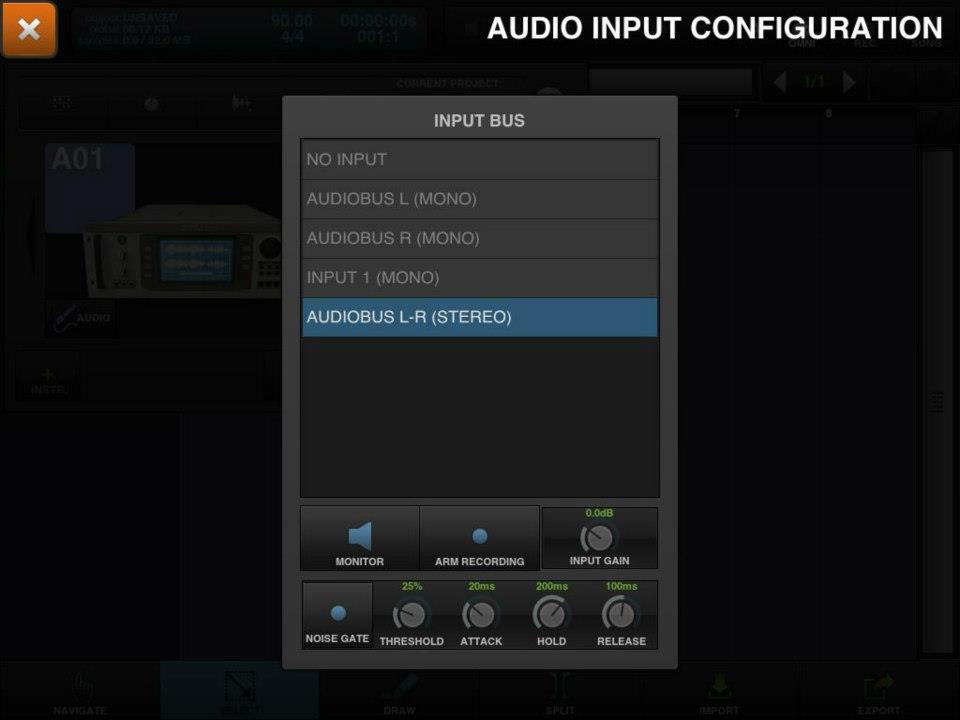 iPad, iPhone Creation is Working: How Audiobus, More Will