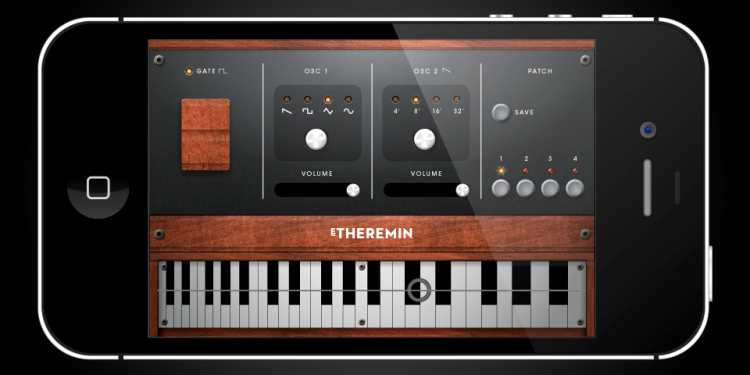 e_theremin_on_iphone