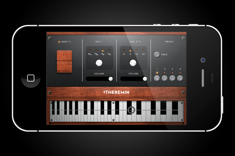 look ma hands ios theremin app draws from tannerin martenot trautonium create digital music. Black Bedroom Furniture Sets. Home Design Ideas