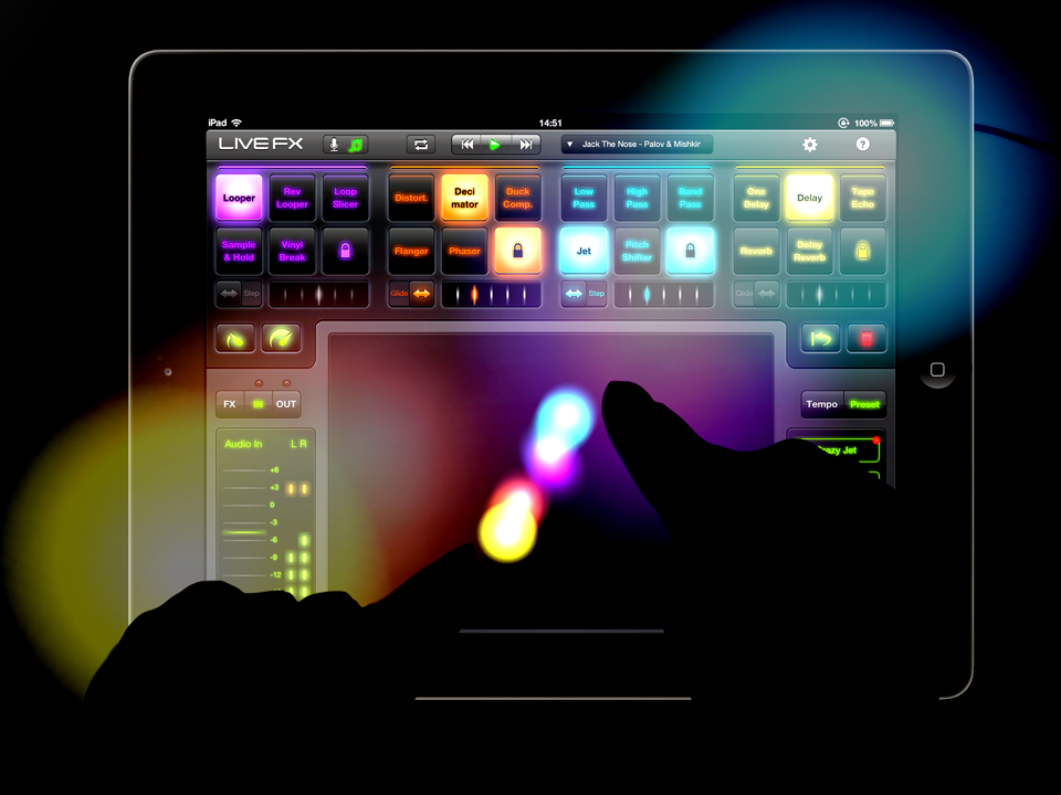 kaoss Archives - CDM Create Digital Music