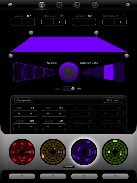 Loopseque-MIDI