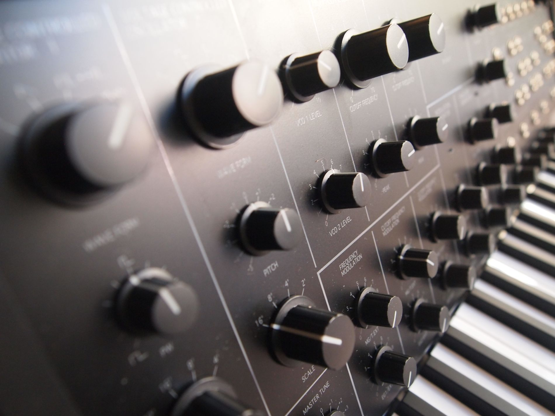 Ableton Goodies: Free MS-20 Simpler Instruments, Full of