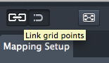 Link Grid points