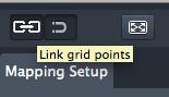Link Grid points