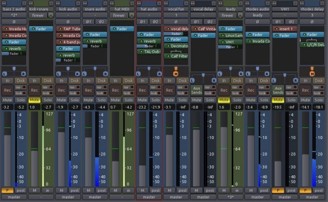 lsd-mixer