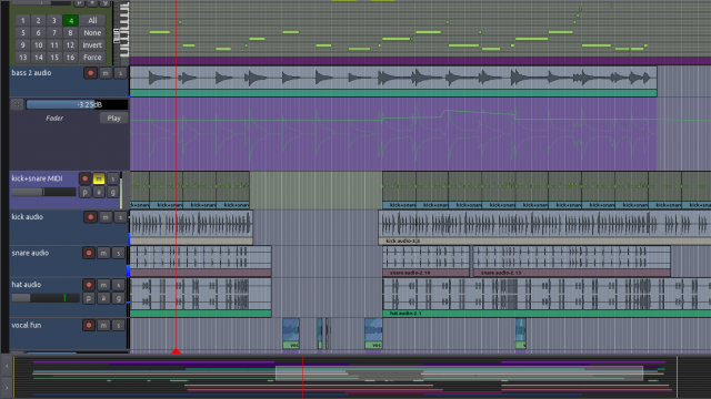 Look, Ma, MIDI!