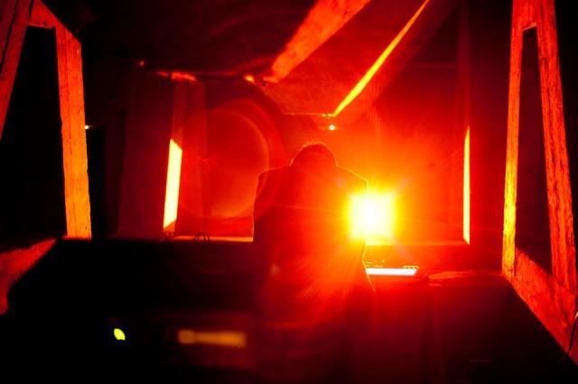 Lucas Gutierrez (AR), Silo Sessions.