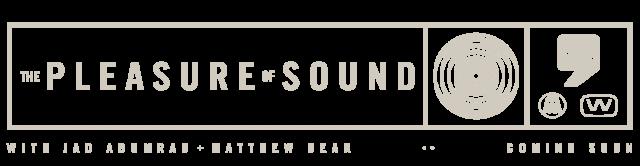 pleasureofsound