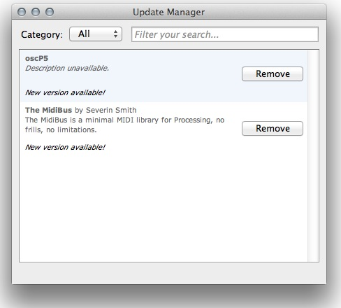 updatemanager