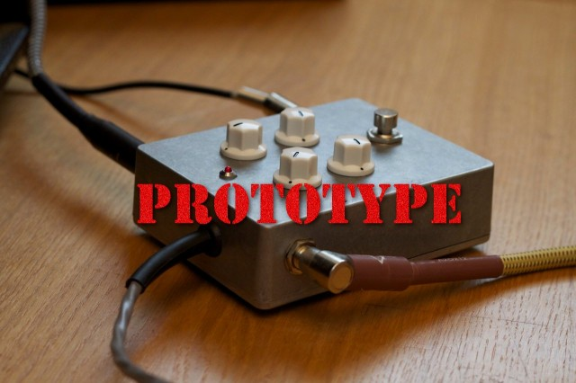 """Yes, this looks like an ordinary stopmbox, but it is reprogrammable.  Can I put this massive """"prototype"""" disclaimer over any photos of me tagged on Facebook? No? Photo courtesy the OWL folks."""