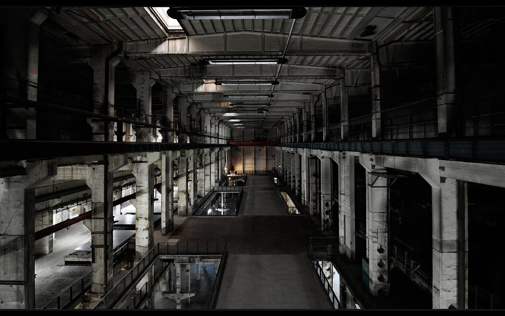 Berlin dark