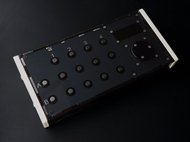 MTRX01