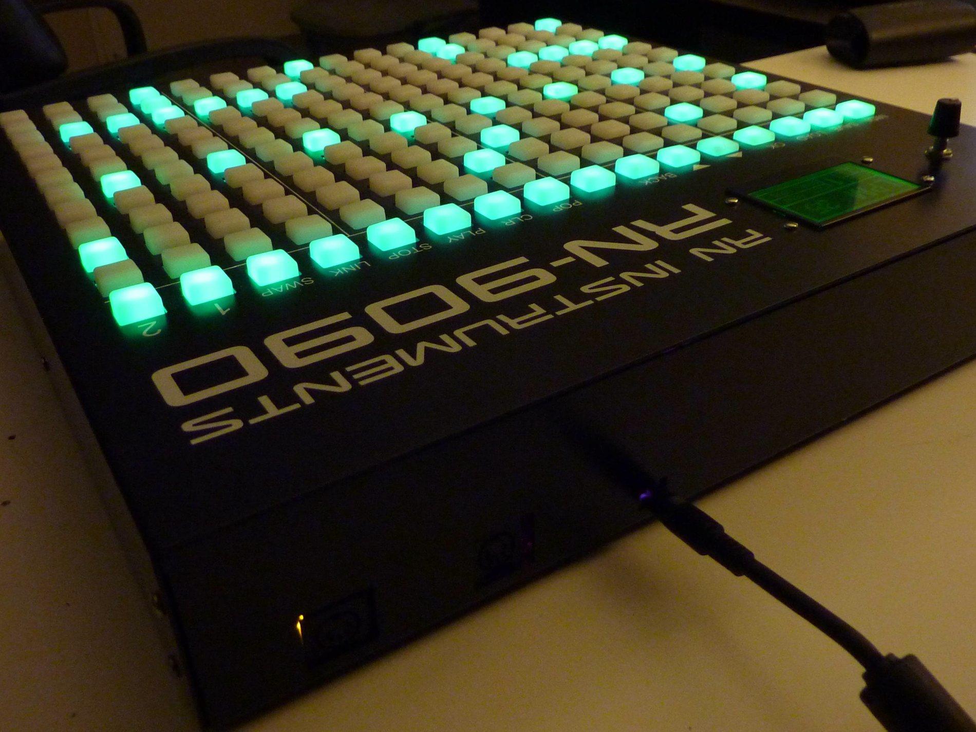 Build a polyrhythmic sequencer with Raspberry Pi - The