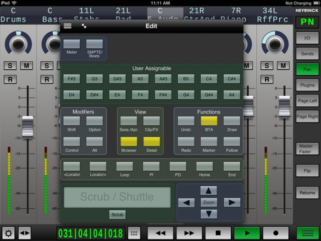 Massive editing features for Ableton Live are hugely welcome. Whereas most iOS apps (and Ableton's Push hardware) focus on live work in Session View, this finally gives you a boost when mixing and arranging.