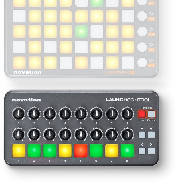 Well, we see how this fits together. All images courtesy Novation.