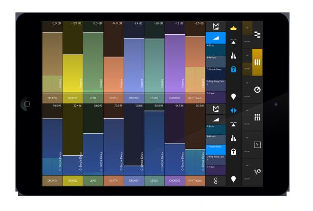 touchAble-2-screenshot-mixer1