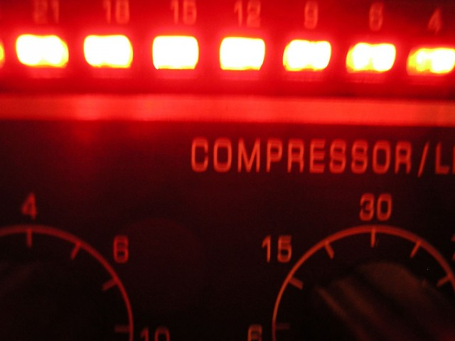 Add compression to any Pd patch, free. Photo (CC-BY) pedronchi