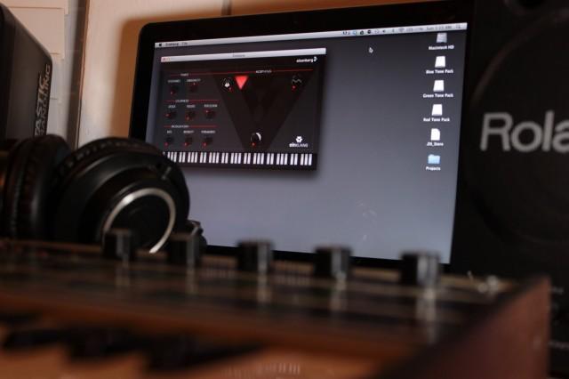 einklang_in_studio