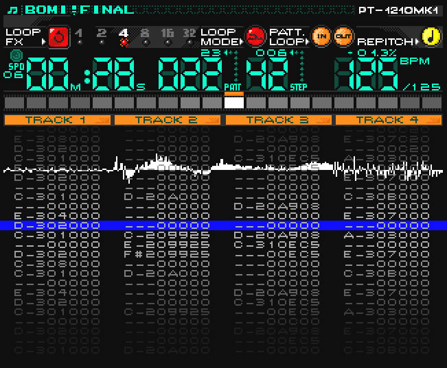 Amiga is Back: DJing with Two CDJ-Style