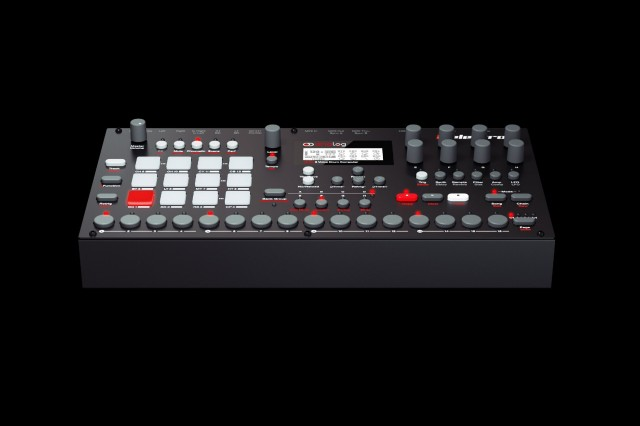 Analog-Rytm-By-Elektron-Front-Angle-View