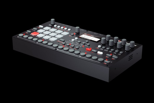 Analog-Rytm-By-Elektron-Side-Front-Angle-View-1 2