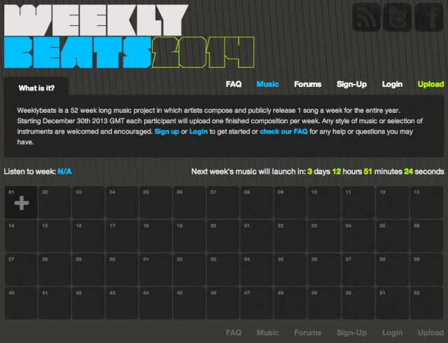 WeeklyBeats_com