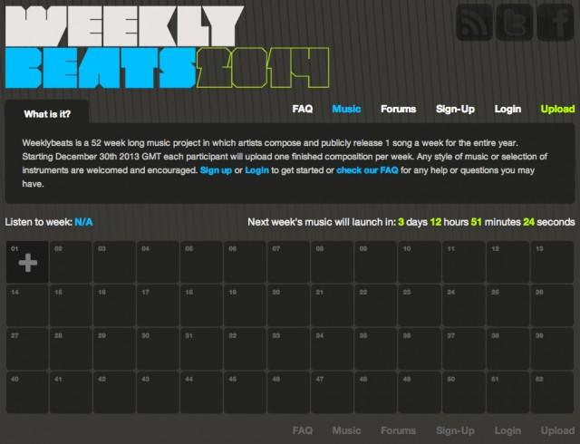WeeklyBeats_com
