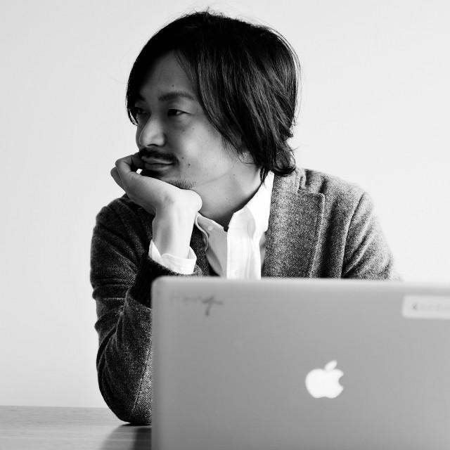 Maestro. Photo: Kazuaki Seki.