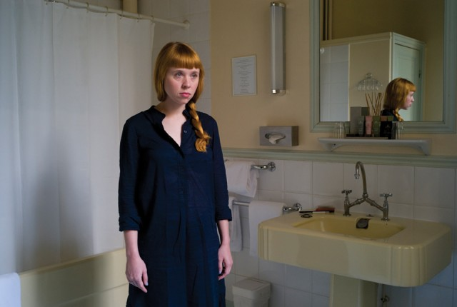 Holly Herndon. Photo courtesy the artist.
