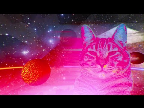 New Phon.o Music Video Makes Tripping Out to Cats Cool All Over Again - CDM Create Digital Music