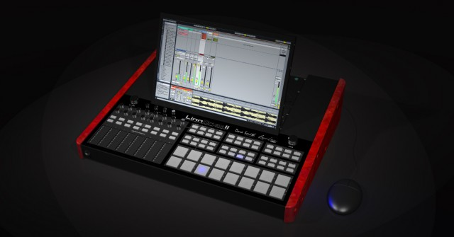 LinnDrum_Surface_with_computer