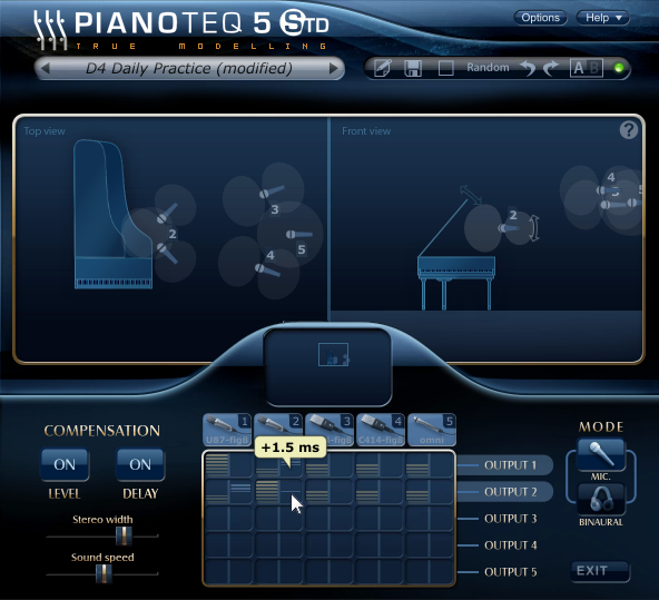 Pianoteq 5 Improves Piano Modeling, Without Eating Up Your