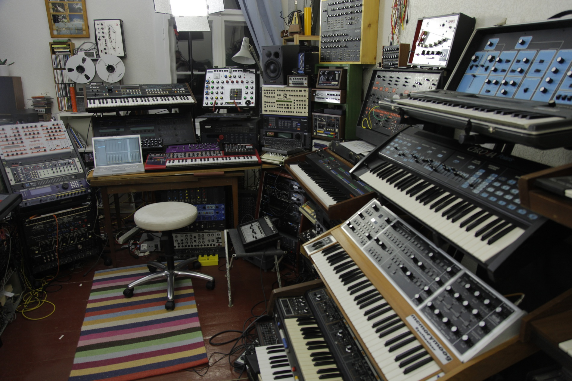 How to choose your production software