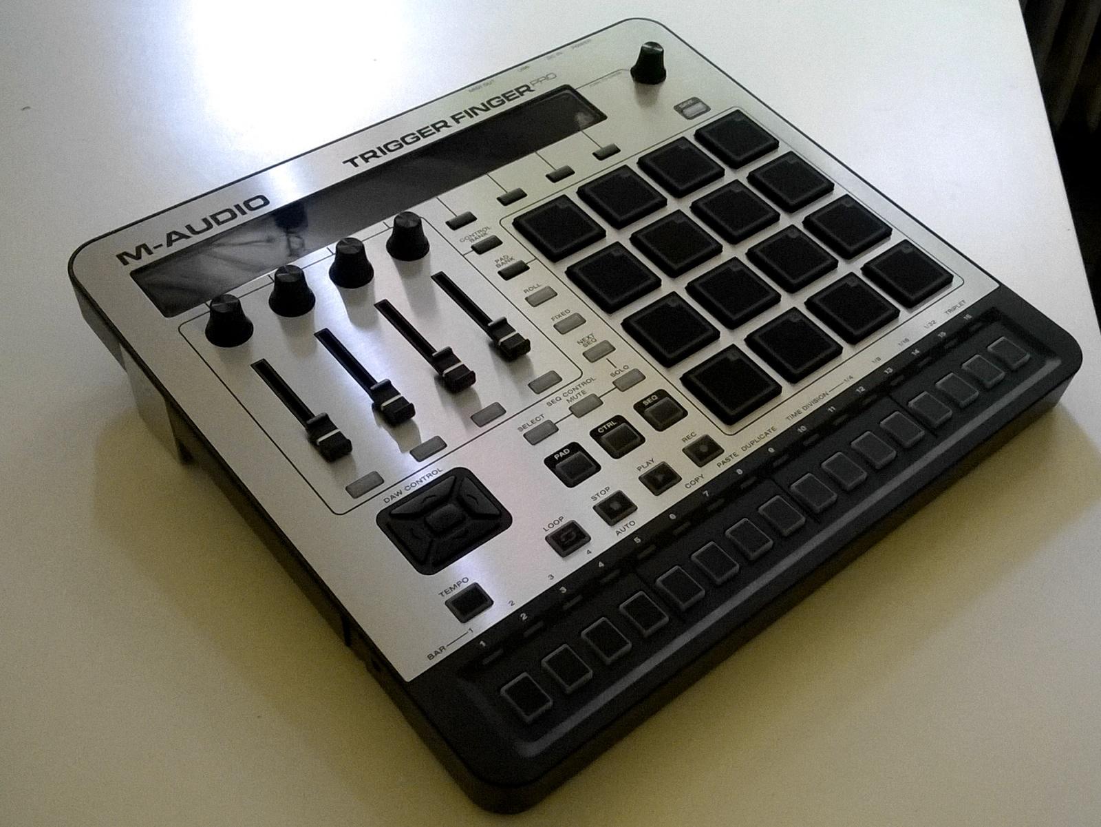 Drum Trigger Module Yamaha