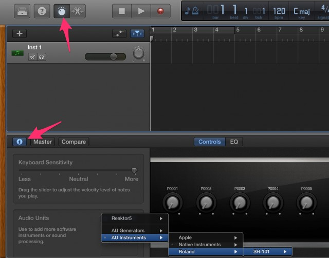 How to Make GarageBand Work with Your Plug-ins - Even Though