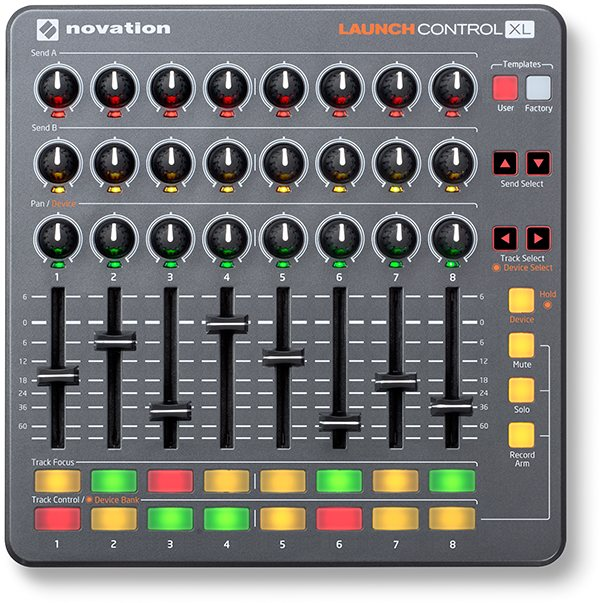 This Novation hardware just got a lot more powerful and usable.