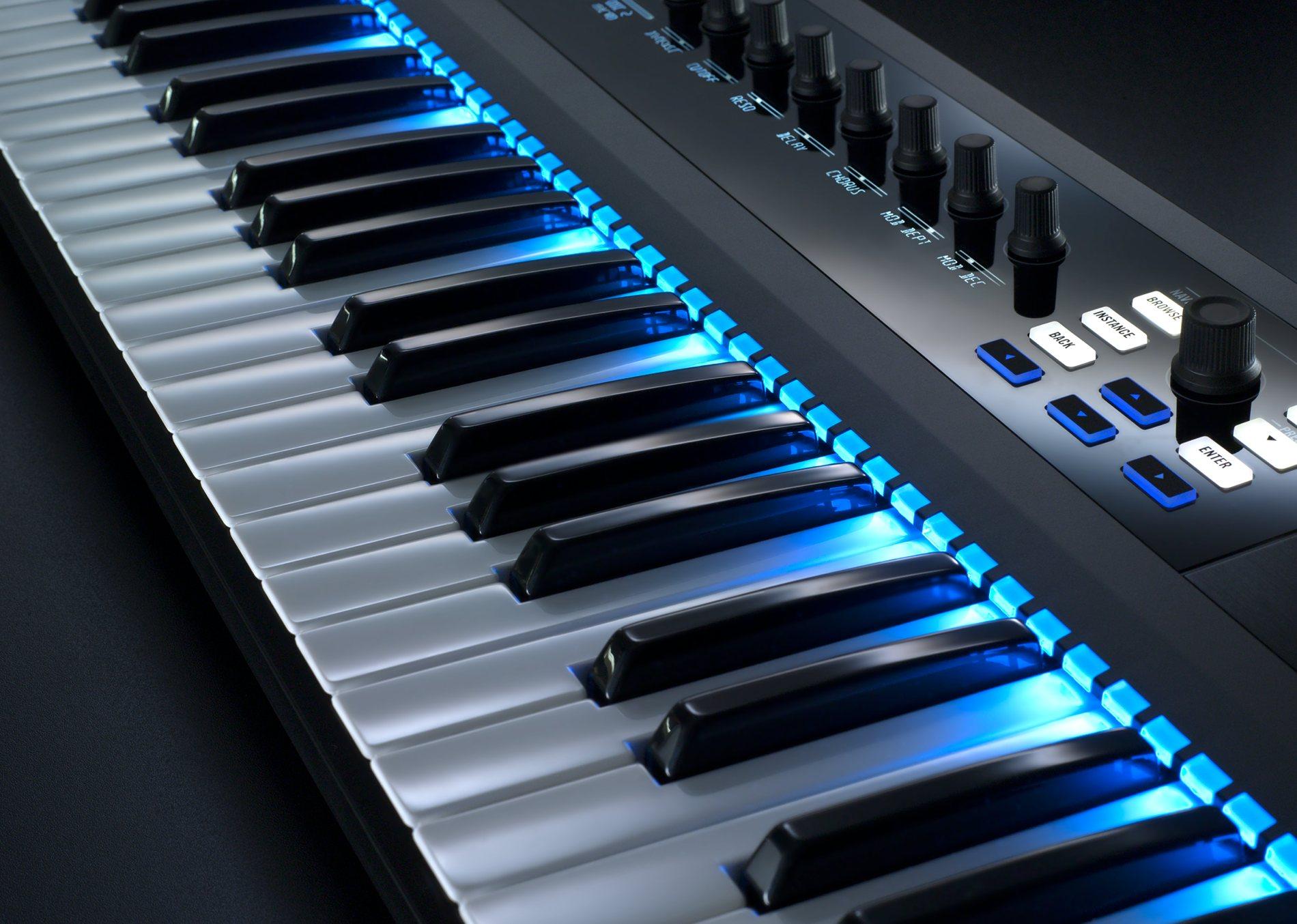 instruments keyboard wallpaper - photo #7
