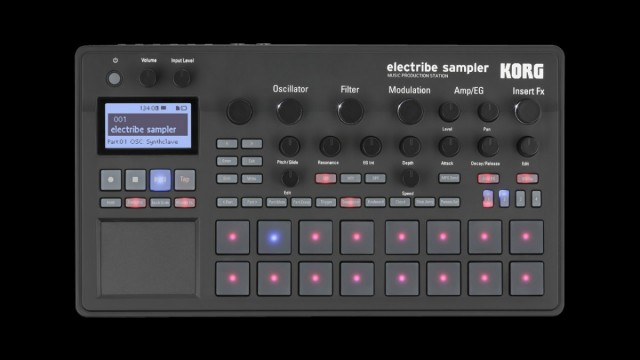 electribesampler