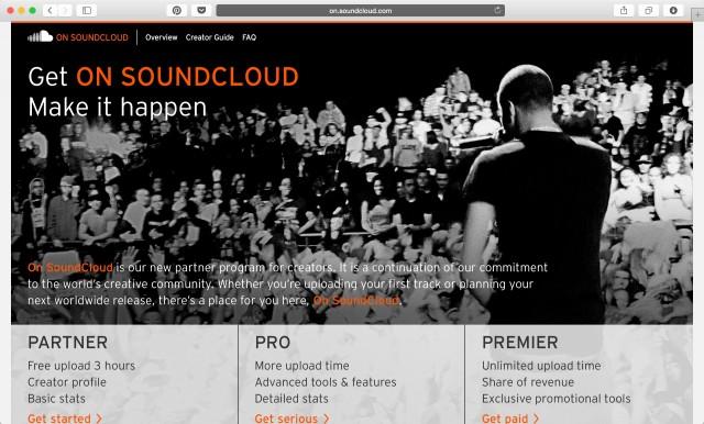 On_SoundCloud