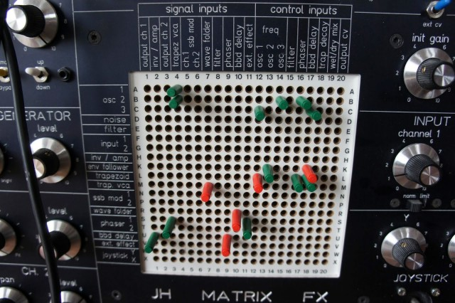 matrixfx