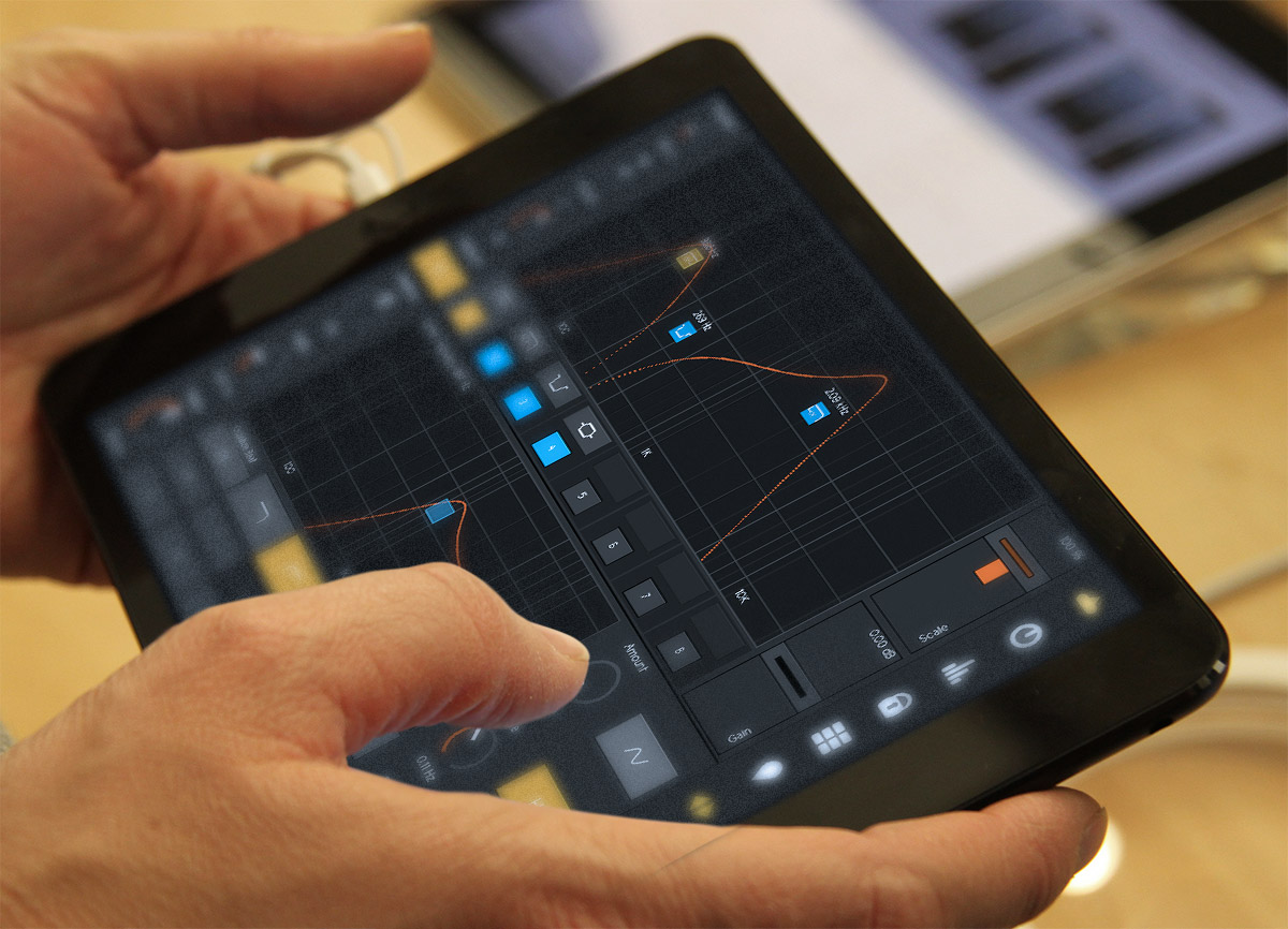 Music That Doesn T Need Wifi >> touchAble 3 Controls Ableton Via Wire, Mimics Live Devices ...