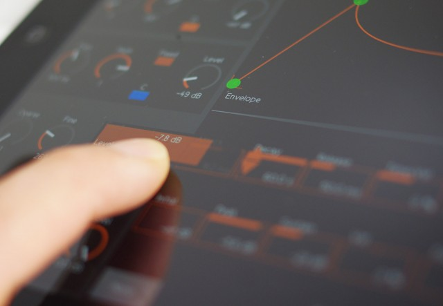 touchAble 3 Controls Ableton Via Wire, Mimics Live Devices