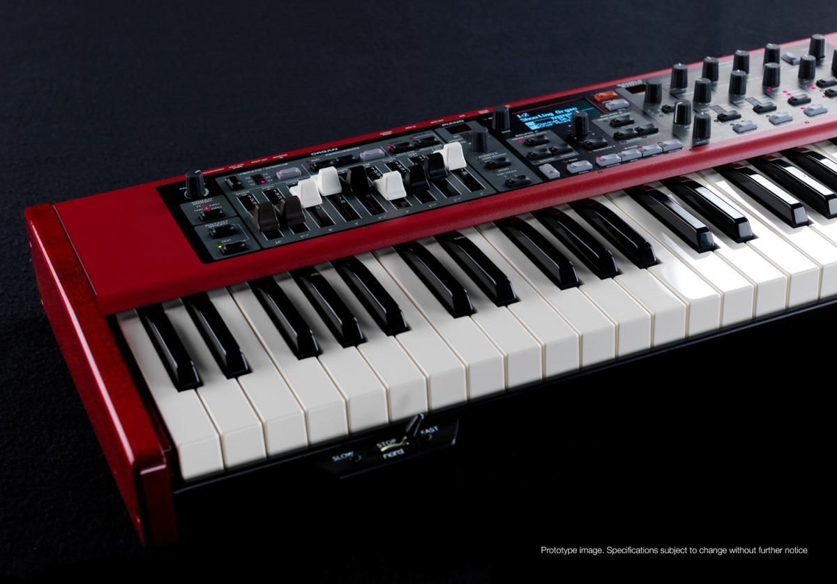 nord 39 s electro 5 revises a favorite stage piano cdm create digital music. Black Bedroom Furniture Sets. Home Design Ideas
