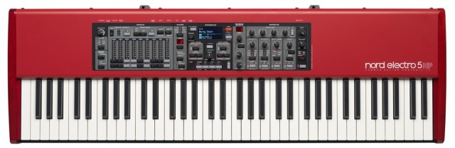 Nord-Electro-5-HP-Top